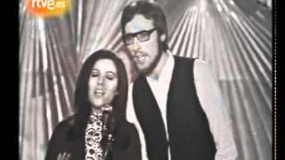 Eugenio en Eurovisión 1970