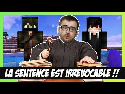 LE TRIBUNAL DES SANCTIONS !! • SHGF