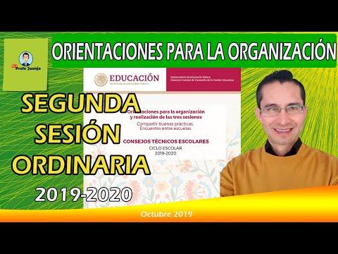 orientaciones-para-la-organizaciÓn.-segunda-sesiÓn-cte.-2019-2020