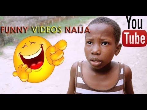 Funny Videos Nigeria 2017 – Emmanuella Mark Angel Comedy