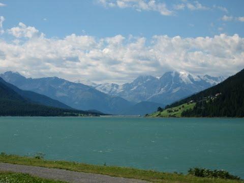 Unter unserem Himmel - Die Eroberung der Alpen: Wasserkraft