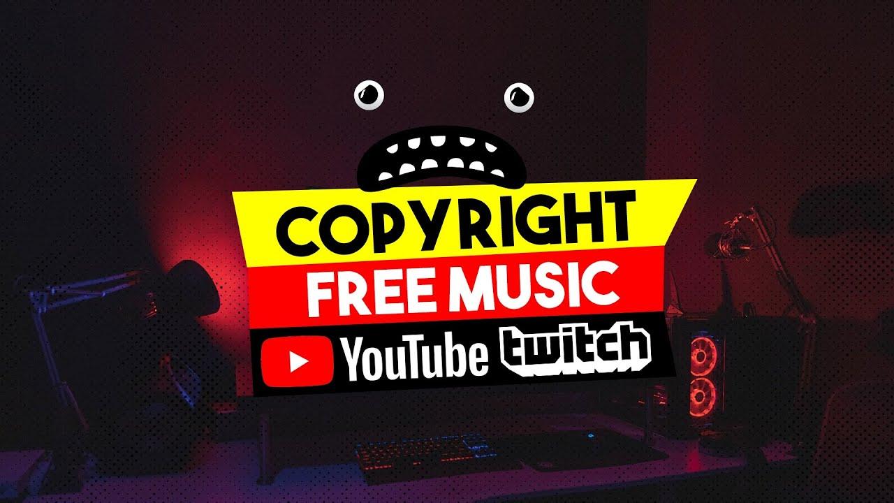 Soundtrack Gaming Music Copyright Free 2021 #Shorts