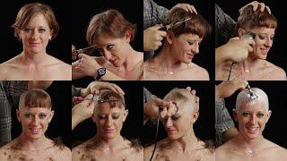 Hair2U - Elyse's Headshave Preview
