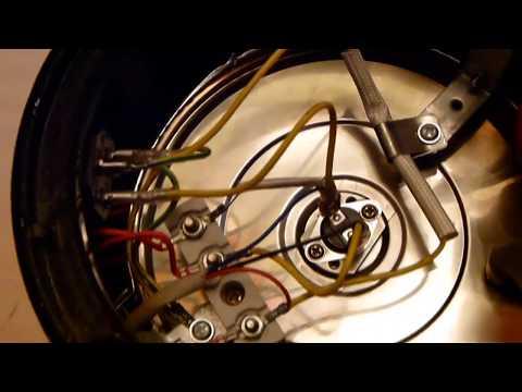 Сломался термопот ремонт своими руками