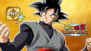 SHOWING YOU MY ENTIRE BOX!! I HAVE EVERY PHY UNIT IN THE GAME!? | DRAGON BALL Z DOKKAN BATTLE