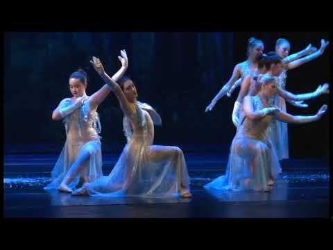 Upper School's The Snow Queen Dance Concert