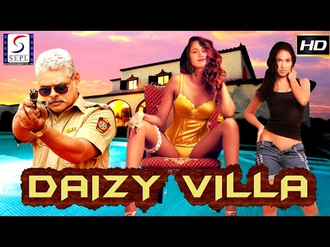 Daizy Villa - New Hindi Movie Trailer