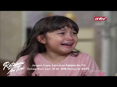 Khanza Diancam!   Ratapan Ibu Tiri   ANTV   07/02/2020   Eps 12