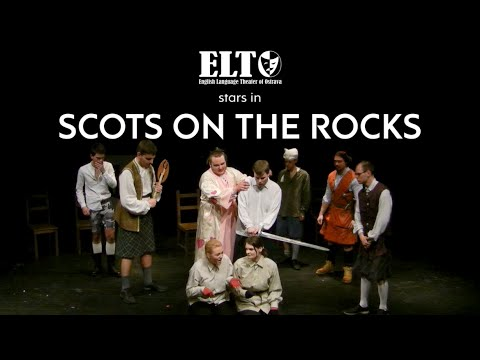 Scots on the Rocks by ELTO, Ostrava 28 April 2016