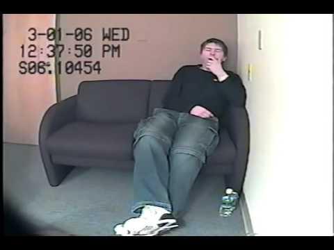 Brendan Dassey Police Interview / Interrogation Part 2 ( Making a Murderer Steven Avery Case )