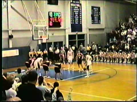 Greatest Upset in New Hampshire Schoolboy Basketball History