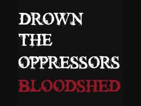Disambiguate - Drown The Oppressors