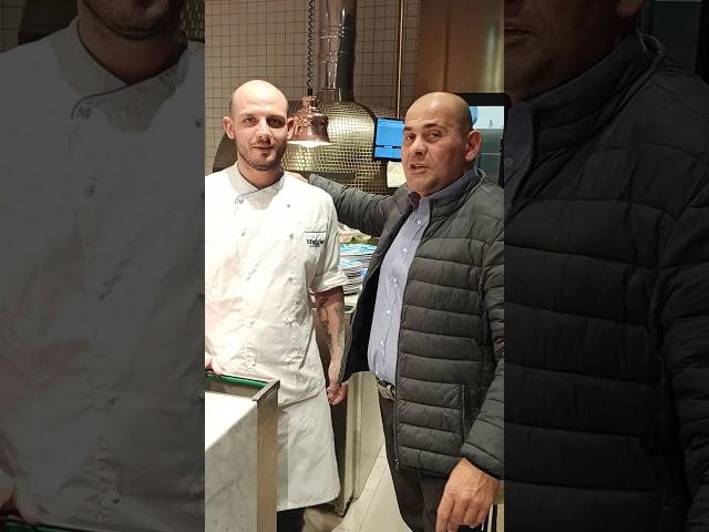 Recensione della Pizzeria Meggi la  Capricciosa(1)