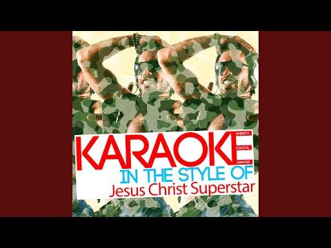 Judas' Death (Karaoke Version)