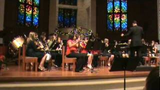 San Saba High School Christmas Concert - Part 2 (conclusion)