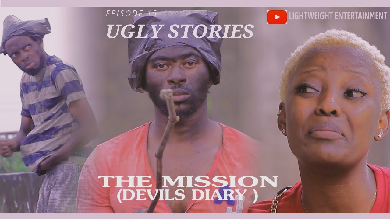 Download DEVILS DIARY(UGLY STORIES)EPISODE 15