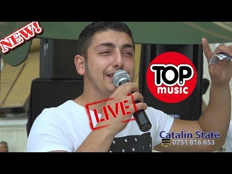 Toni de la Brasov, Godici si Peke - Live * NOU * Botez familia Caldaras