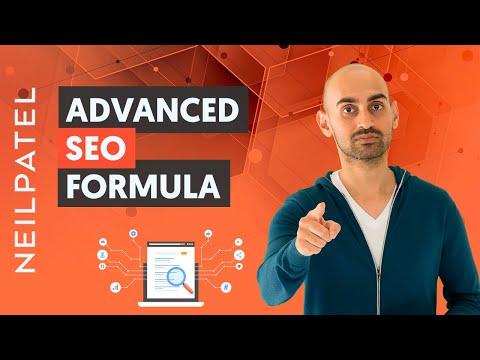 The Advanced SEO Formula