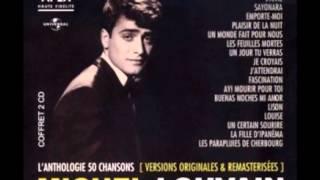 Michel Louvain : Notre Paradis/Instrumental