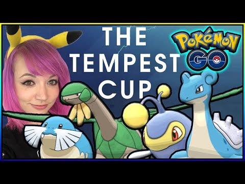TEMPEST CUP TOP PICKS IN POKÉMON GO! thumbnail