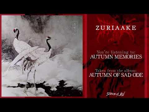 Autumn Of Sad Ode (2011) (Album Stream)