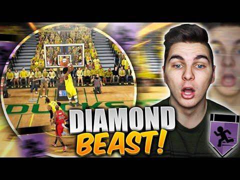 THIS CARD IS ACTUALLY UNSTOPPABLE! DIAMOND DR. J DEBUT! NBA 2K17