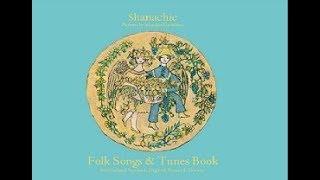 "Shanachie シャナヒー ""Songs & Tunes Book"""