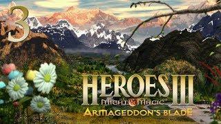 SZARŻA KATARZYNY [#3] Heroes 3: Ostrze Armagedonu