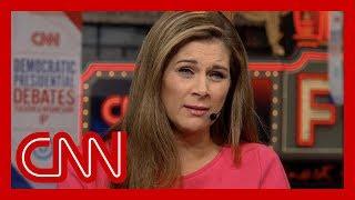 Burnett slams Trump advisers' 'deeply ugly admission'