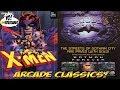 Arcade Classics! X-Men & Batman Forever! - YoVideogames