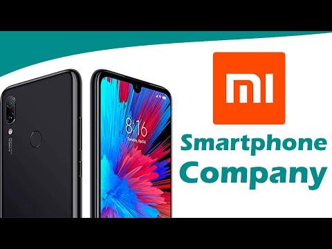 Xiaomi Not A Phone Company??