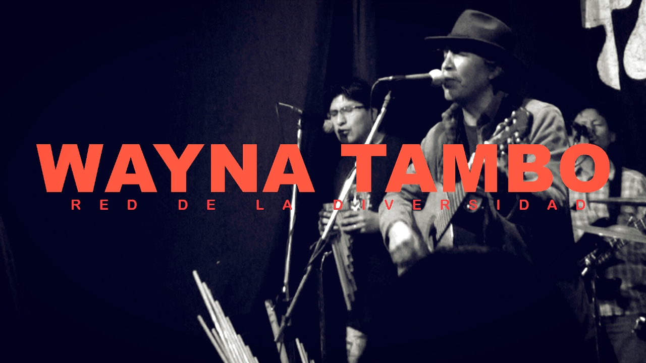 Resultado de imagen para wayna tambo