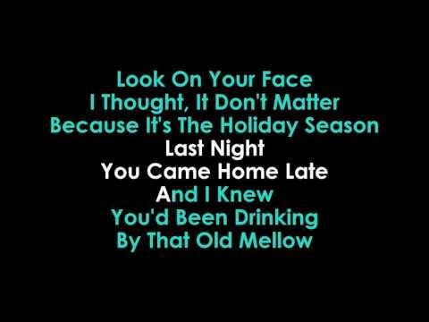 Last Thing I Needed First Thing This Morning karaoke Chris Stapleton