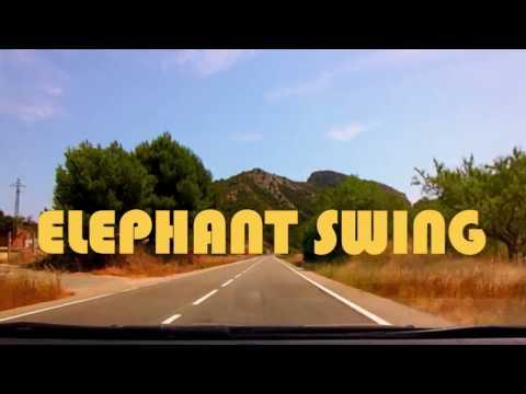 Radio Galaksy: Elephant Swing