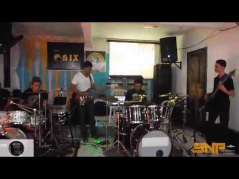 Drums Conexão Positiva