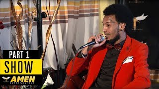 Gambar cover Eritrean Interview with Hayelom Abrahaley - Part 1 [2019]