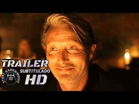 Druk   Trailer  Subtitulado HD  2020 profesores en el cine
