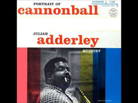 Cannonball Adderley - Blue Funk