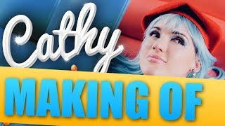 MAKING OF CATHY PARIS - NATOO