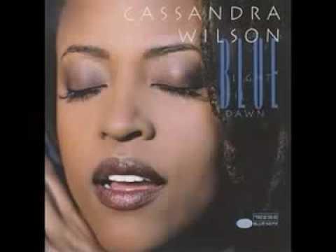 Cassandra Wilson - Tupelo Honey