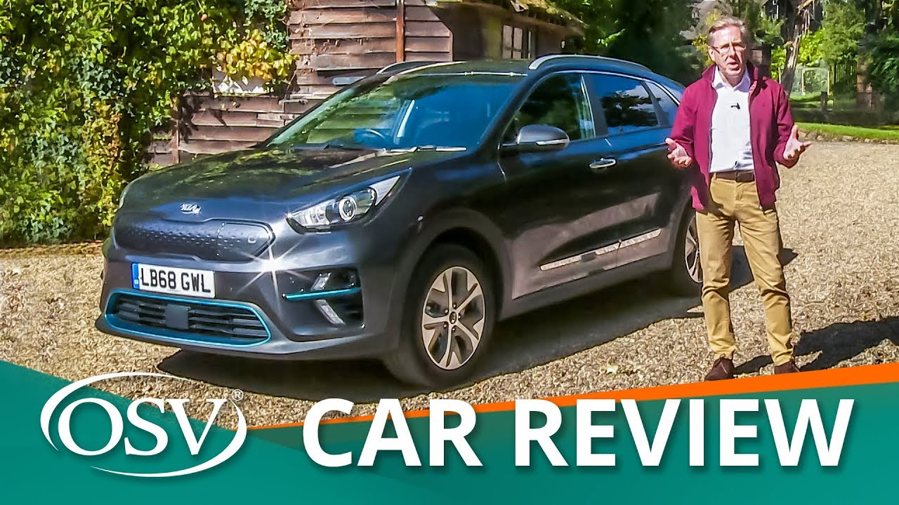 Kia E Niro Is It The Best Electric Car You Can Buy Youtube