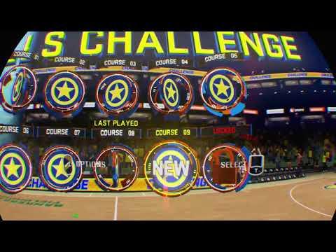 NBA 2KVR Experience |