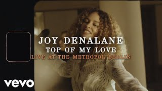 Joy Denalane - Top Of My Love (Live at the Metropol Berlin 2020)