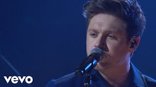 Niall Horan - Nice To Meet Ya Live on the Late Late Show with James Corden 2020