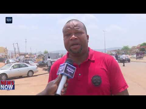 COVID-19: Abuja, Nassarawa Residents Flout Government Lockdown Order | TV360 Nigeria