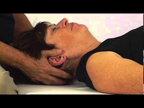 L'Approche Trager® -  La tête et le cou