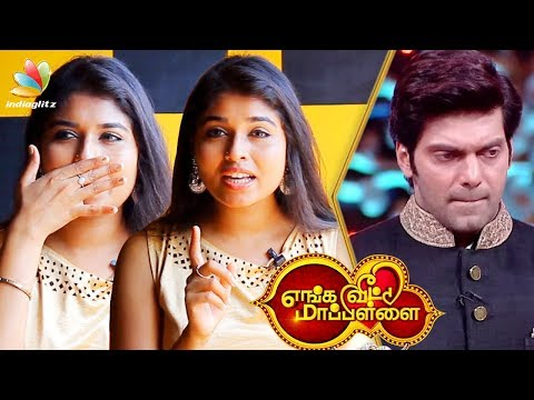 I have been Approached for Casting Couch : Deva Surya Interview   Enga Veetu Mapillai, Arya