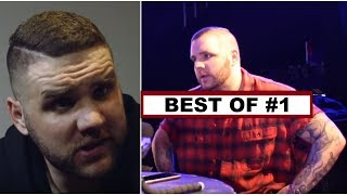 BEST OF FLER INTERVIEWs