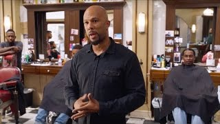 It's all about Community | Barbershop: The Next Cut