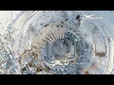 Стадионные новости Арены и стадионы мира Главная страница